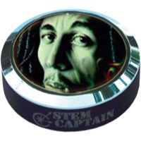 StemCAPtain Picture Frame Headset Top Cap