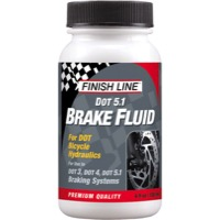 Finish Line DOT 5.1 Brake Fluid