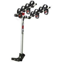 Rola TX 4-Bike Hitch Rack