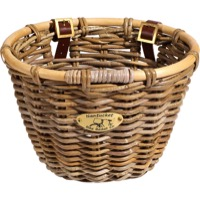 Nantucket Tuckernuck Oval Basket