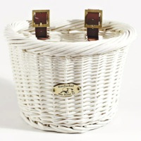 Nantucket Cruiser D-Shape Kids Basket