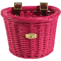 Nantucket Gull & Buoy D-Shape Kids Basket