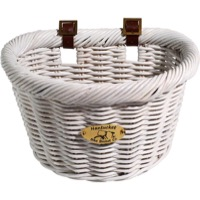 Nantucket Cruiser D-Shape Basket