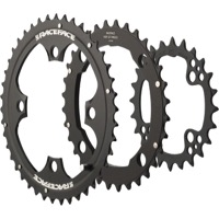 Race Face Evolve Chainring Complete Set - 10 Speed