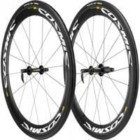 Mavic Cosmic Carbone SLE Wheel System 2016