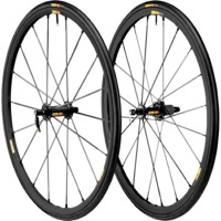Mavic Ksyrium SLR Rear Campy Wheel 2014