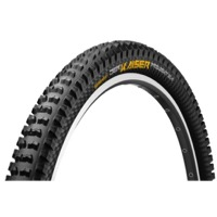 "Continental Der Kaiser ProTec/Apex 26"" Tires 2017 - Tubeless Ready!"