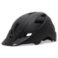 Giro Feature Helmet 2016 - Matte Black