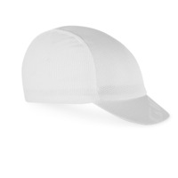 Giro SPF 30 Ultralight Cycling Cap 2020 - Pure White