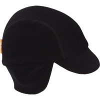 45NRTH Greazy Cap - Black