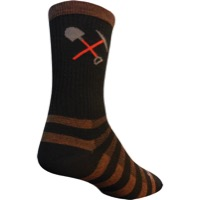 SockGuy Trail Work Wool Socks