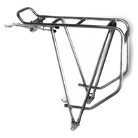 Velo Orange Dajia Stainless Expedition Rear Rack