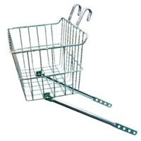 Wald 151 Drop Top Style Basket