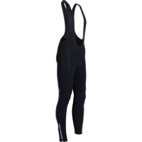 Bellwether Thermaldress Bib Tight with Pad - Black