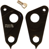 Wheels Derailleur Hanger #168 - Fits Specialized