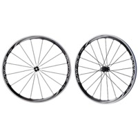 Shimano WH-9000-C35-CL Dura-Ace Clincher Wheelset - Carbon Clincher