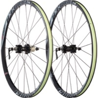 SunRingle Charger Pro SL Disc Tubeless Wheelset