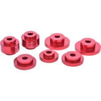 Wheels Mfg Consumer Bearing Press Drift Sets