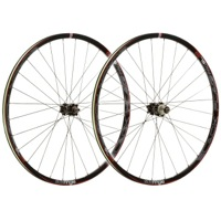 SunRingle Black Flag Pro SL Wheelset