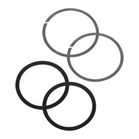 Chris King Headset Seal & Snap Ring Kits