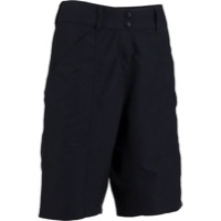 Whisky Parts Co. Womens #5 Baggy Shorts - Black