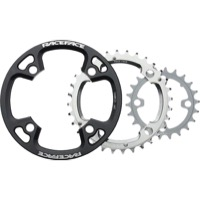 Race Face Team FR 9 Speed Chainrings