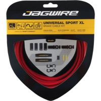 Jagwire Universal Sport Brake XL Kit