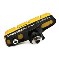 SwissStop Full FlashPro Carbon Brake Pads