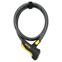 "On Guard Akita Key Cable Lock - 40"" x 15mm"