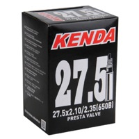 "Kenda Super Light Presta Tubes - 27.5"" (650b)"