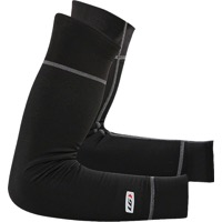Louis Garneau Wind Arm Warmers - Black