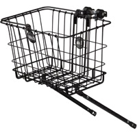 Wald 3339 Multi-fit Rack and Basket Combo