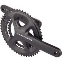 Shimano FC-6800 Ultegra Double Crankset - 11 Speed