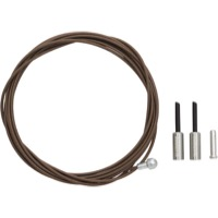 Shimano Dura-Ace Polymer Coated Road Brake Cable - Stainless