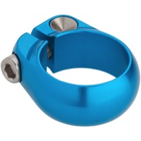 Salsa Lip Lock Seatpost Clamp - Teal