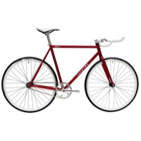 Fyxation Eastside Complete Bikes - Red