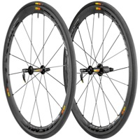 Mavic Cosmic Carbone 40 Wheel System 2016