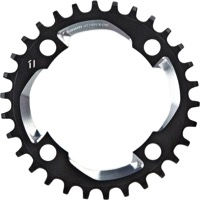 Sram X01 X-Sync 1x Chainrings - 94mm/4 Bolt