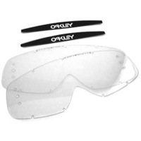 Oakley MX O Frame Roll Off Lens Pack
