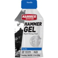 Hammer Gel Single Serve Pouches