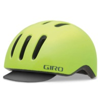 Giro Reverb Helmet 2017 - Highlight Yellow