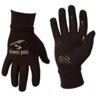 Showers Pass Men's Crosspoint Liner Glove - Black