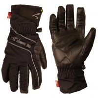 Showers Pass Men's Crosspoint Hardshell WP Glove - Black