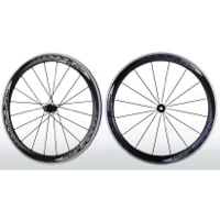 Shimano WH-RS81-C50-CL Clincher Wheelset