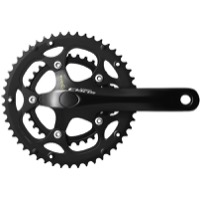 Shimano FC-2450 Claris Double Cranksets - 8 Speed
