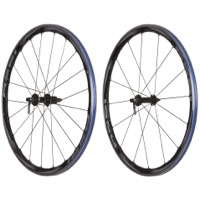 Shimano WH-RS81-C35-CL Clincher Wheels