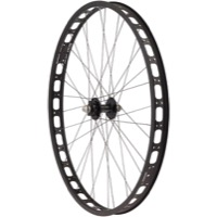 Surly Rabbit Hole 29+ Front Wheel - 100mm Spacing