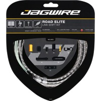 Jagwire Road Elite Link Derailleur Cable Set 2016 - Teflon Coated Cables