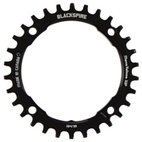 Blackspire Snaggletooth Narrow/Wide Chainrings - 104mm BCD