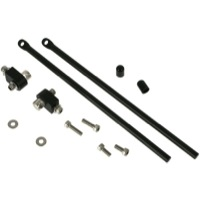 Tubus Rear Rack Mounting Set